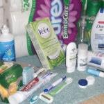 Les français et les déchets de la salle de bain