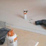 Poser un revêtement de sol en PVC dans sa maison