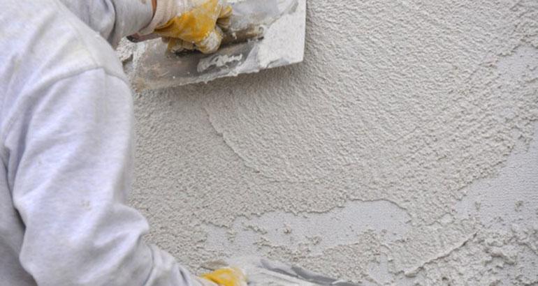 poser du cr pi sur les murs de sa maison bricoleur malin