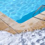 Récupérer l'eau de l'année précédente pour sa piscine