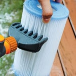 Fonctionnement et nettoyage d'un filtre à cartouche