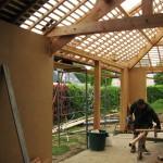 Tout savoir sur la maison à ossature en bois et ses avantages
