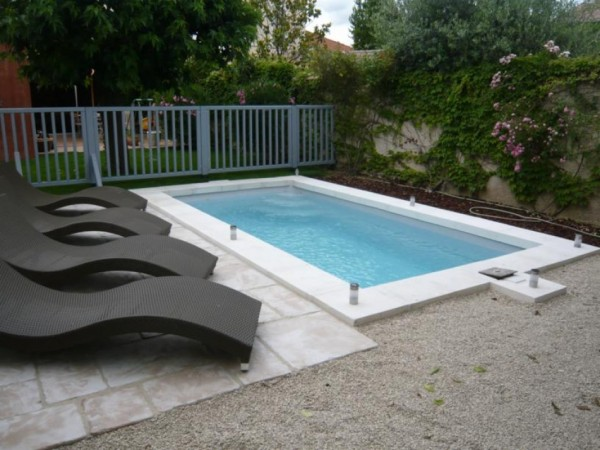 Quelle dimension choisir pour le bassin de ma piscine for Dimension piscine