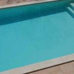 Une piscine de 10m X 5m : un piscine taille standard