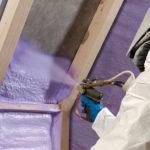 Pourquoi choisir la mousse de polyuréthane projetée pour isoler sa maison ?